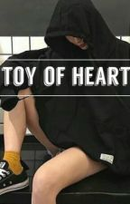 Toy Of Heart | Jungkook | by pjmsukii
