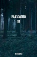 Phantasmagoria [I.M] by Tamnessya