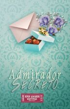 Admirador Secreto. (WonHui) by LaChicaMingyu