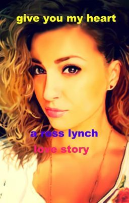 (ross lynch love story) - chapter 1 new student - Page 1 - Wattpad