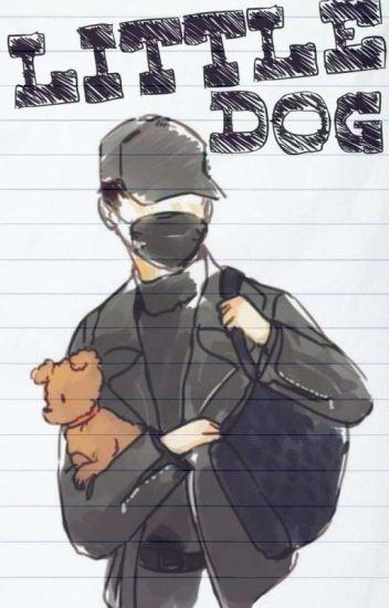 Little dog × TaeGi