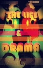 The life and drama by thierry_moza_s