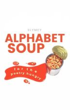 Alphabet Soup by slymey