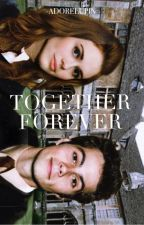Por siempre juntos » J. S. Potter by horxnswife