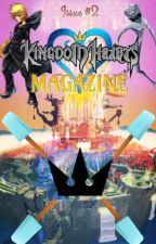 Kingdom Hearts Magazine Issue #2 by KHMagazine