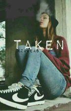 Taken Away (Book 3) by AyeeItzAlex