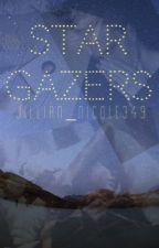 Star Gazers  by Jillian_Nicole349