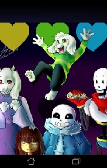 Undertale Christmas Party - Il0veDANG0S - Wattpad