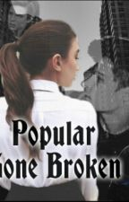 Popular Girl Gone Broken  by YoursLaura