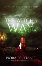 The Witch's Way by italychick