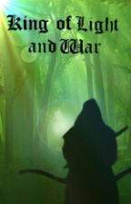 Larwenia 3 - King Of Light And War by Larwenia0