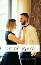 Amor Ligero by Alferre
