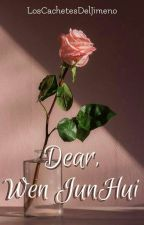 Dear: Wen Jun Hui »JuNo« by LosCachetesDelJimeno