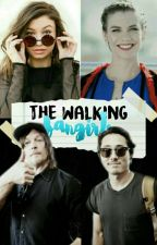 The Walking Fangirls by twdbabes