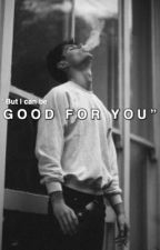 Good For You by _noorjamil