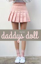 Daddy's Doll by Harrys-Unicorn