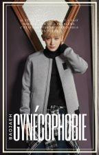 gynécophobie _ wonho by baojaeh