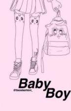 Baby Boy✧Lashton// German Translation by TurnStraightForCalum