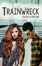 TRAINWRECK - Jemi (One Shot) Demi Lovato y Joe Jonas by magajemi