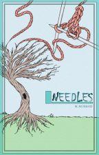 Needles by VividSpectrum