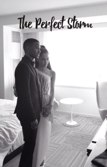 Ariana Grande and Big Sean: The Perfect Storm
