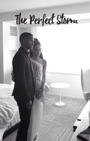 Ariana Grande and Big Sean: The Perfect Storm