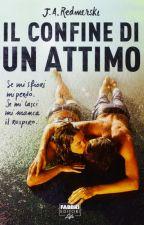 Il Confine Di Un Attimo by YsuigOcnam