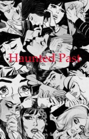 Haunted Past by GodlyTris