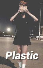 Plastic © by mariaaurora7