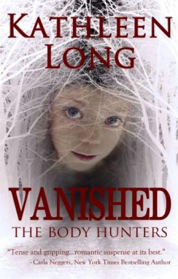 Vanished by KathleenLong