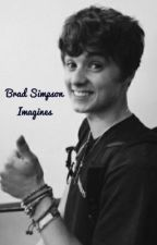 Brad Simpson Imagines by CrankyCrewLou