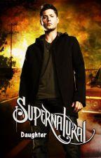 Supernatural: Daughter (DOKONČENO) by Petis02