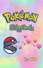 Pokemon ShippBook by _Rocketshipper_