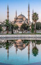 Islam_inou  by islamino