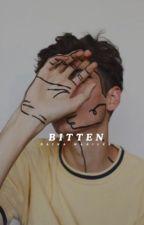bitten ( supernatural. ) by ethenas