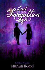 Lost But Not Forgotten by TamurilCarnesir