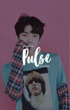 Pulse   Yoonmin   SK    HIATUS by glitterlisa_