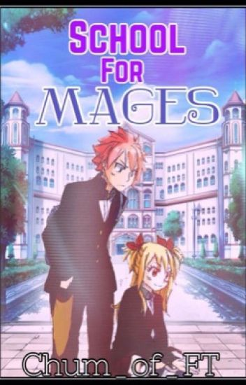 ❌DISCONTINUED -School for Mages