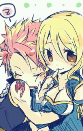 A Nalu Fanfiction: Cafe Fairy Tail by FireWolfGoddess217