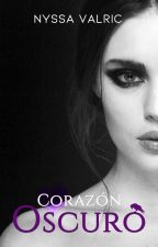 Corazón Oscuro by PrimSaphire
