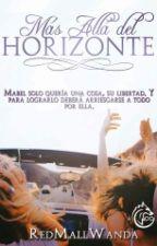 Más Allá Del Horizonte by RedMallWanda