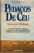 Pedaços de Céu - Marianne Willman by anagadelha