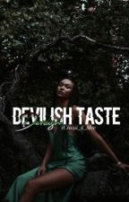 Devilish Taste by iCrazii_4_Mee