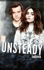 Unsteady-H.S by vinylnrose
