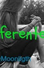 Diferente (Camren G!P). by IamComplicatedGirl