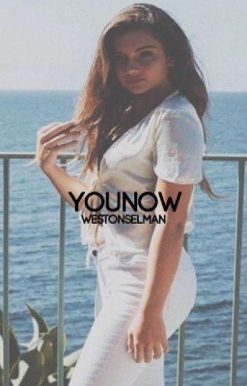 younow // weston koury