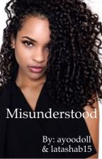 Misunderstood (August Alsina) by ayoodoll