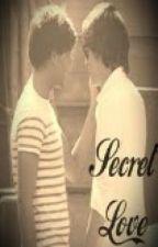 Secret Love by Sandyloveslou