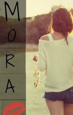 Mora by AiluTorres15