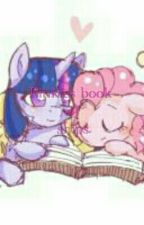Pinkies Book Of Ships!/radomness by ErnestinaBorrego